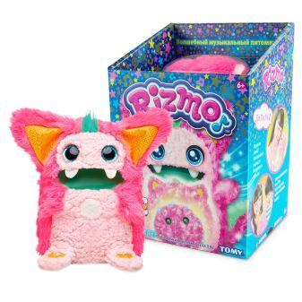 """Ризмо. Интерактивная игрушка """"Rizmo Berry"""".TM RIZMO"""