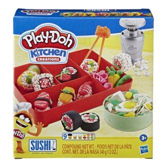 Play-Doh Суши E7915
