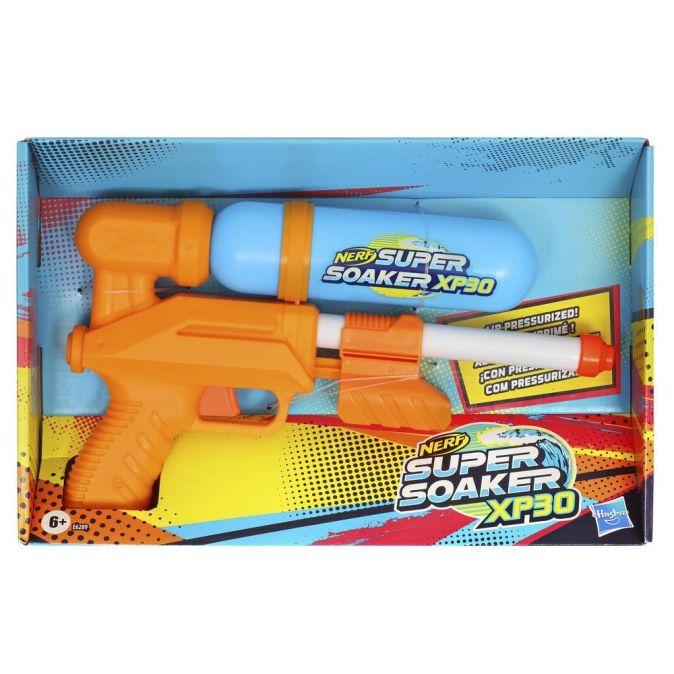 Игрушка бластер Суперсокер XP30