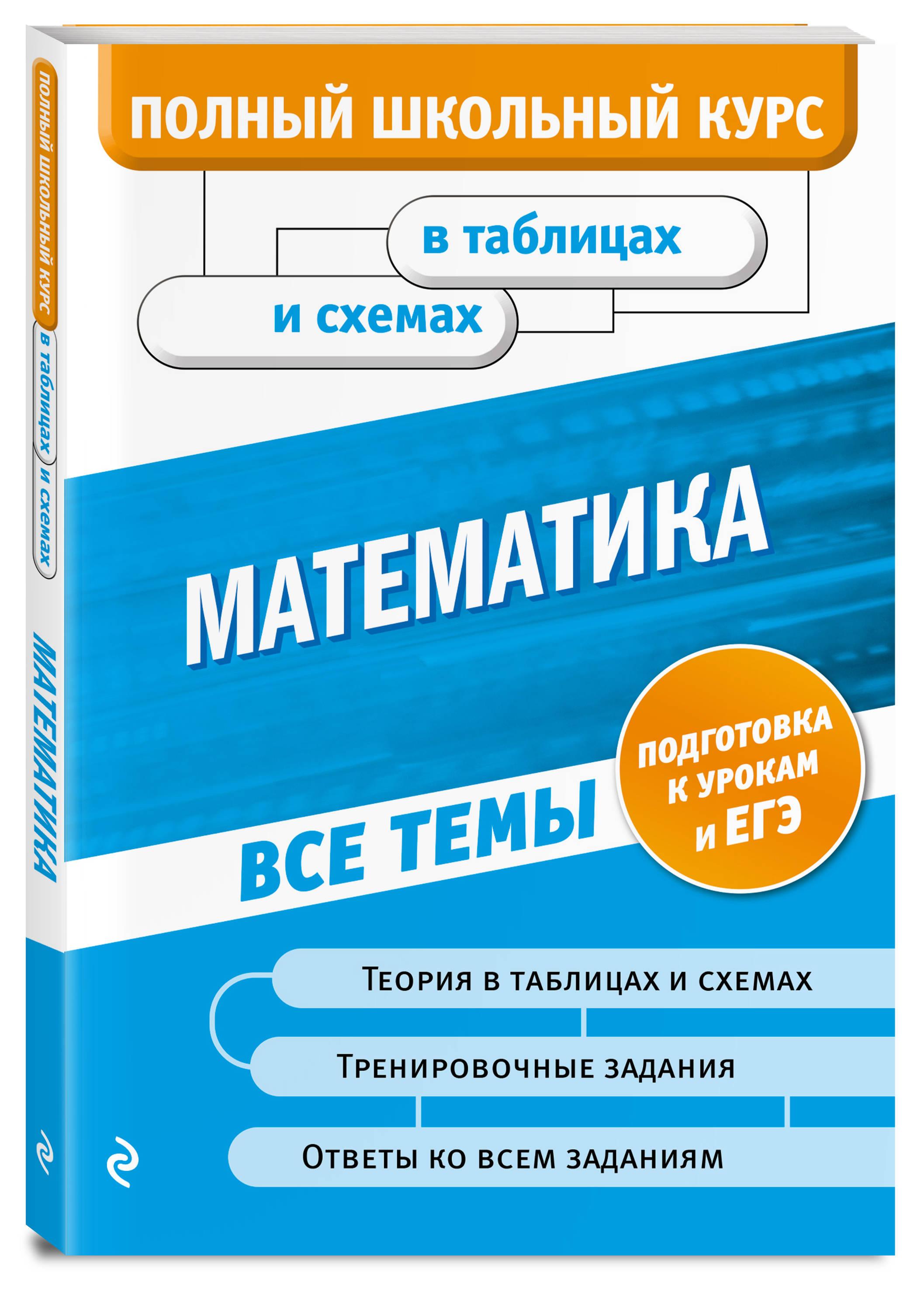 Математика ( Третьяк Ирина Владимировна, Роганин Александр Николаевич  )