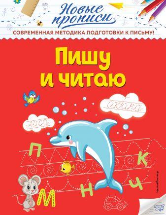 В. А. Кузнецова - Пишу и читаю обложка книги