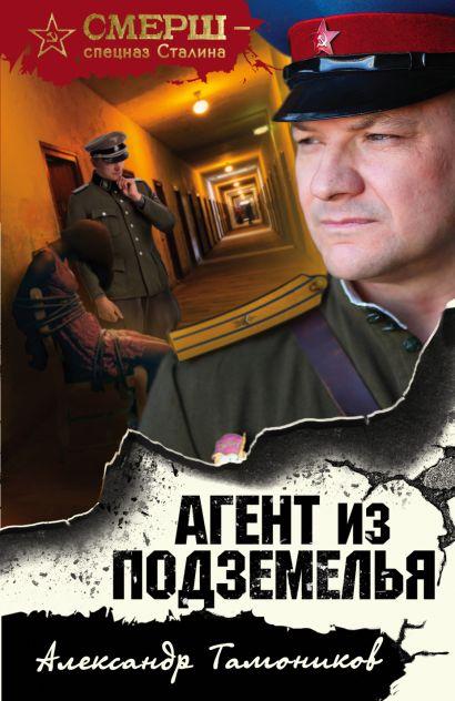 Агент из подземелья - фото 1