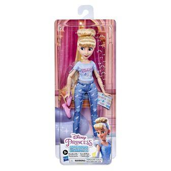 Disney Princess Комфи Золушка E9161