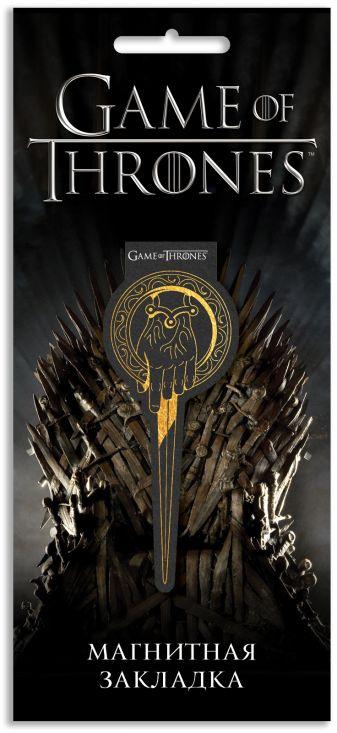 Закладка фигурная магнитная «Игра Престолов. Десница короля»