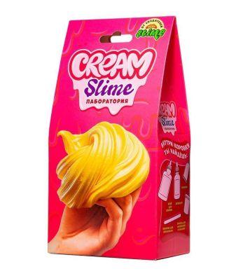 """Игрушка в наборе """"Slime лаборатория"""", 100 гр., Cream"""