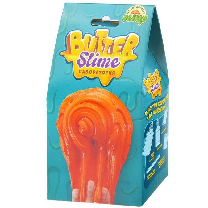 """Игрушка в наборе """"Slime лаборатория"""", 100 гр., Butter"""