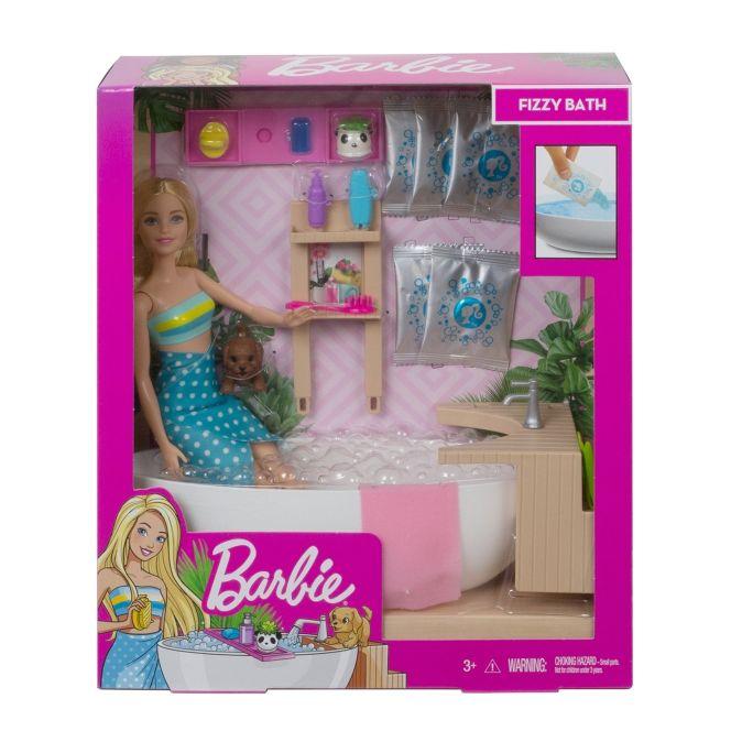 "Barbie® Игровой набор ""СПА салон"""