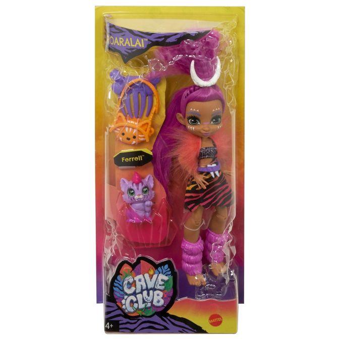 Кукла Cave Club Роралея