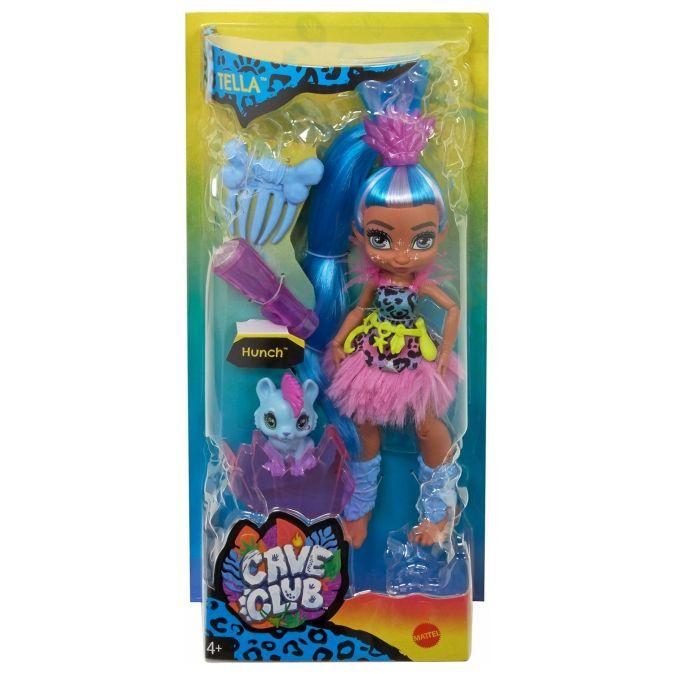 Кукла Cave Club Телла