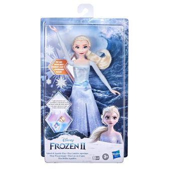 Frozen Холодное сердце 2 Морская Эльза F0594