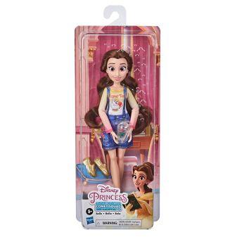 Кукла Принцесса Дисней Комфи Белль