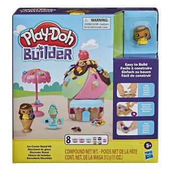 Play-Doh Киоск Мороженого E9040