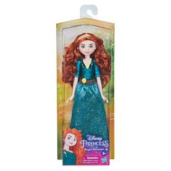 Disney Princess Дисней Мерида F0903