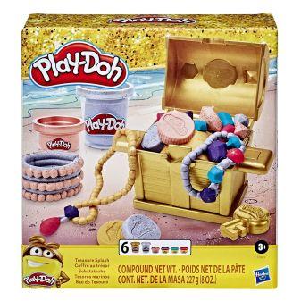 Play-Doh Поиск сокровищ E9435