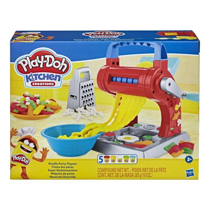 Play-Doh Машинка для лапши E7776