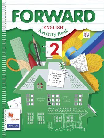 английский 2 класс стр 26 27